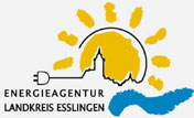 Logo Energiagentur Landkreis Esslingen