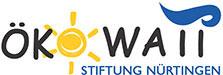Logo ÖKOWATT Stiftung Nürtingen
