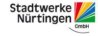 Logo Stadtwerke Nürtingen GmbH