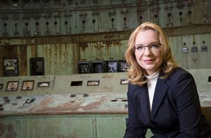 Prof. Dr. Claudia Kempfert, DIW